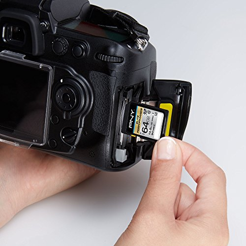 Buy sd cards for 4k video