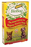 BioBag Dog Waste Bags, 50-Count Boxes (Pack of 4), My Pet Supplies