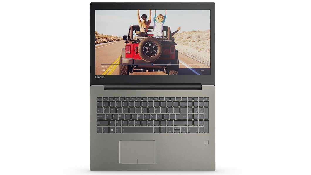 Lenovo Ideapad 520-15IKB - Ordenador portátil de 15.6 FHD IPS