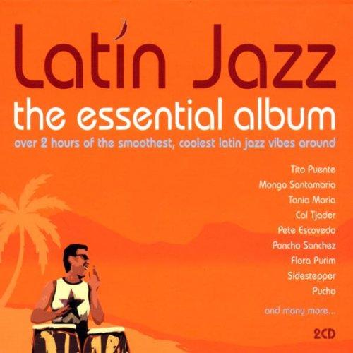 ntial Album (Latin Collection)