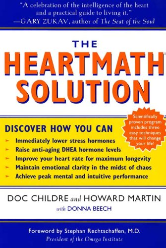 Image result for The HeartMath Solution