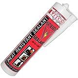 Heat Resistant Sealant 1250 C - 300ml by Vitcas