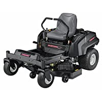 Troy-Bilt Super Mustang XP Riding Lawn Mower with 50-Inch Deck