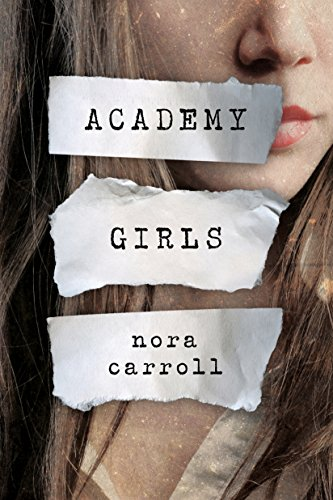 Academy Girls cover