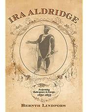 Ira Aldridge: Performing Shakespeare in Europe, 1852-1855