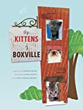 img - for Kittens of Boxville by Ryosuke Handa (2009-04-08) book / textbook / text book