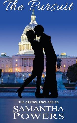 Download The Pursuit (Capitol Love Series Book 2) (Volume 2) pdf