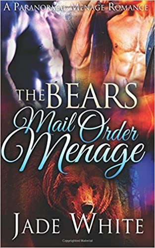 Book The Bear's Mail Order Menage