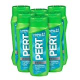 6 and 1 conditioner - Pert Hydrating 2 in 1 Shampoo and Conditioner, 13.5 Ounce (Pack of 6)