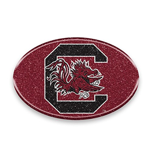 NCAA South Carolina Fighting Gamecocks Color Bling Emblem
