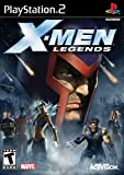 xmen legends ii - X-Men Legends - PlayStation 2 by Activision