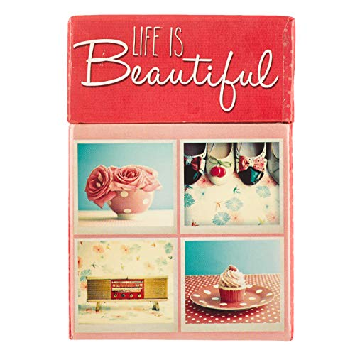 Life is Beautiful Cards - A Box of Blessings