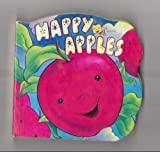 Happy Apples, Stephen Alan Parks, 1892090090