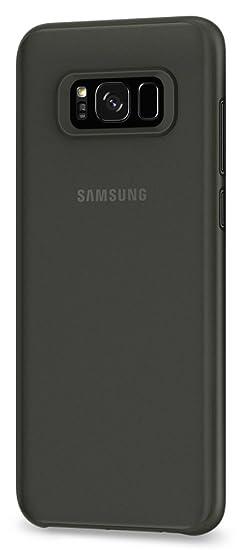 Peau De Recouvrement De L'air Semi-transparent Pour Samsung Galaxy S8 L7MDPN