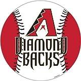 MLB Arizona Diamondbacks Vinyl Magnet