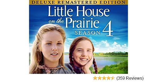 Amazon Com Watch Little House On The Prairie Season 4