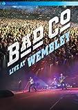 Bad Company: Live At Wembley [DVD]