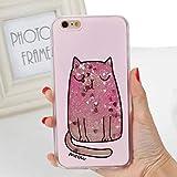 iPhone Cat Case