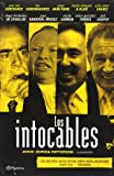 Los intocables (Spanish Edition)