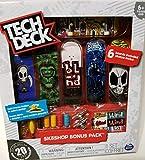 Tech Deck Blind Skateboards SK8SHOP Bonus Pack 20th
