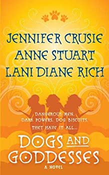 Dogs and Goddesses 0312944373 Book Cover