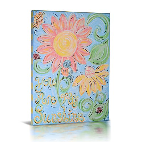 you are my sunshine growth chart - 8