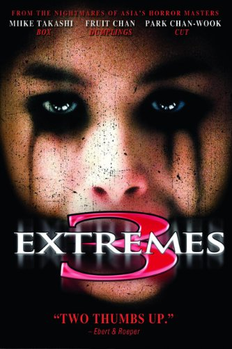 Three...Extremes (English Subtitled)