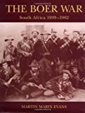 Boer War, Martin Marix Evans, 1855328518