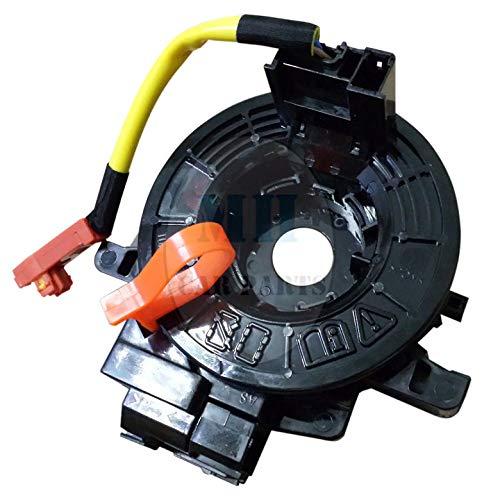 FidgetGear Spiral Cable Clock Spring 84306-0k020 84306-0k021 for Toyota Hilux 2005-2013