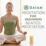 Seated Meditation |  Maritza