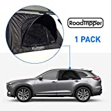 EasyGoProducts EGP-Auto-003-S-1 RoadTripper –SUV Tent – Works as Vent, Bug Guard and Sun Screen Canopy-Car Camping Accessory (1 Pack)