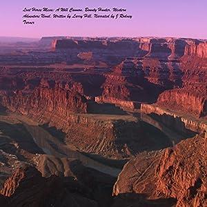 Lost Horse Mesa Audiobook