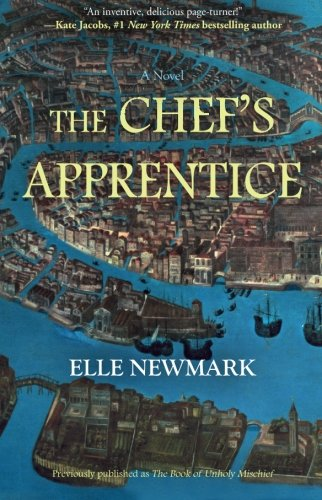 The Chef's Apprentice: A Novel (Ceramic Chefs)