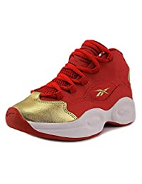 Reebok Question Mid Basketball Shoe
