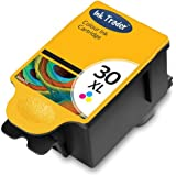 KODAK 30CL (High Capacity) Compatible Tri-Colour Printer Ink Cartridge For use with Kodak ESP 1.2 3.2 C100 C110 C300 C310 C315 Printers by Ink Trader