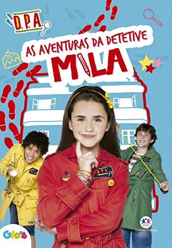 As Aventuras da Detetive Mila