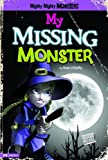 My Missing Monster, Sean O'Reilly, 1434234223