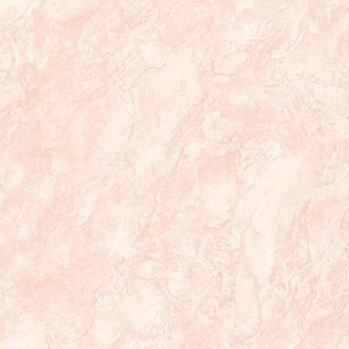 Brewster 436-43560 Rosetta Blush Marble Texture Wallpaper, Blush