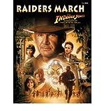 [(Raiders March (piano):