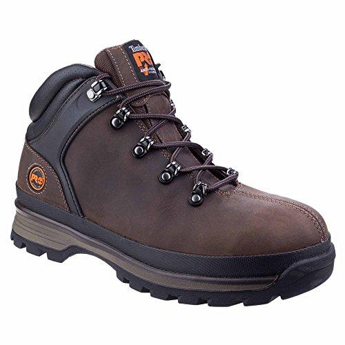 (Timberland Pro Mens Splitrock XT Lace-up Safety Boot Wheat Size UK 7 EU 41)