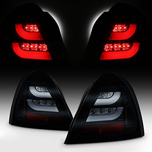 06 Grand Prix Led Tail Lights in US - 2