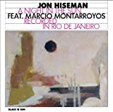 A Night in the Sun by Jon Hiseman