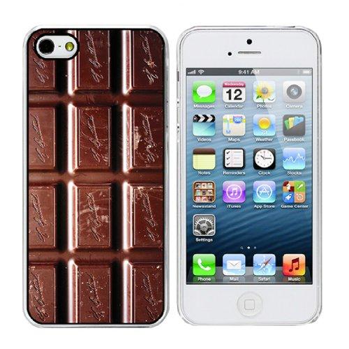 chocolate bar iphone 5 case - 5