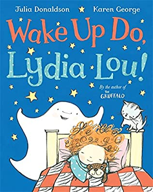book cover of Wake Up Do, Lydia Lou