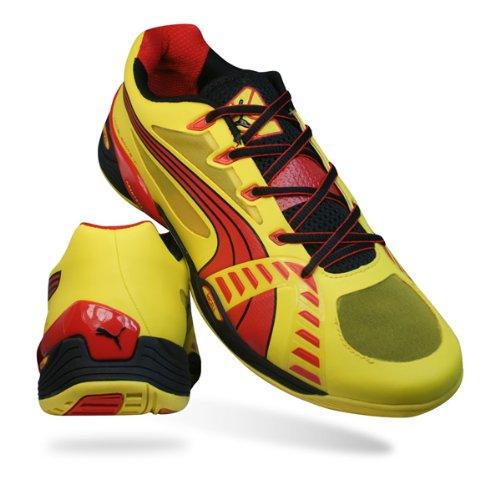 Puma Versnellen Vi Heren Sneakers / Schoenen - Geel