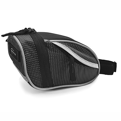 Commuter Bike Saddle Bags - 6