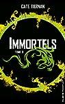 Immortels, tome 3 : La guerre par Tiernan