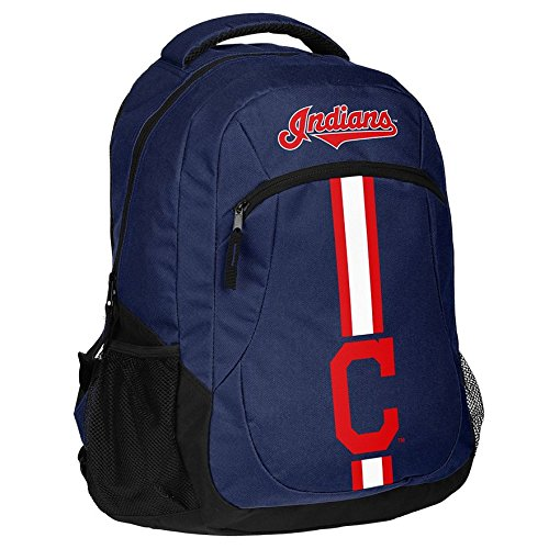 FOCO Cleveland Indians Action (Indian Football Teams)