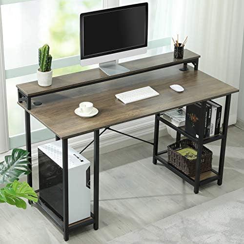 Sedeta 55″ Computer Desk