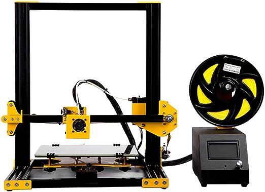 DM-DYJ Impresora 3D De Grado Doméstico, Nivel De Escritorio Alta ...
